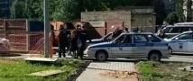 В Санкт-Петербурге успешно завершилась спецоперация по ликвидации лидера бандитской группировки с Северного Кавказа