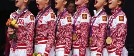 К Играм в Рио допущено 274 спортсмена