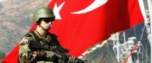 Турецкие войска особого назначения уже находятся на территории САР