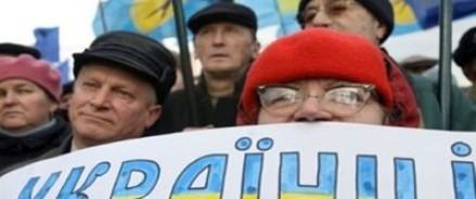«Украинцев не существует». Украина призывает диаспору к защите прав украинцев в России