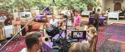 Особенности российско-азербайджанской свадьбы
