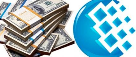 Вывод WMZ на счет в банке по актуальному курсу