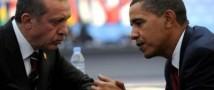 Турецкий президент дал свое согласие Соединенным Штатам на военную операцию в сирийском городе