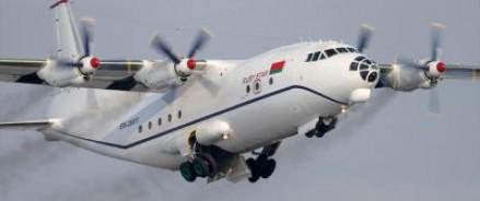 В Киеве обещают запретить российской авиации использовать самолеты «Ан» для международных полетов