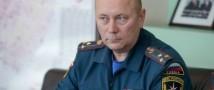 В Приморском крае, спасая подчиненных, погиб начальник МЧС Олег Федюра