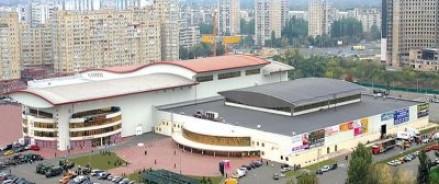 Украинцы решили, где пройдет «Евровидение-2017»
