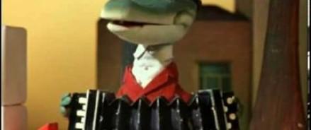 На ВДНХ сегодня начинается празднование юбилея крокодила Гены из любимой детской сказки