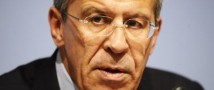 Сергей Лавров исключил причастность ВВС САР к бомбовому удару по колонне с гумпомощью