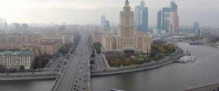 Несмотря на санкции и кризис, Москва продолжает интенсивно развиваться и увеличивать свои доходы