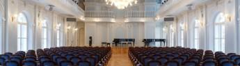 XV Международный фестиваль современной музыки 13-16 октября. Программа выступлений