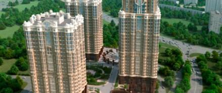 Аналитика рынка недвижимости. 33% сделок в апарткомплексах бизнес-класса приходится на студии площадью до 40 кв. метров