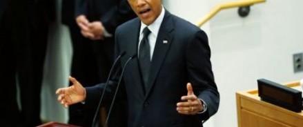 Обама своей речью на Генассамблее ООН напомнил России, что время империй ушло