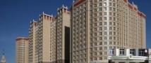 К новому учебному году для студентов МГУ было построено новое общежитие