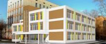 С начала года Москомархитектура утвердила 27 проектов новых школ