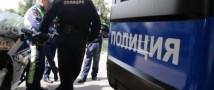 Московская полиция обнаружила и взяла под арест группу похитителей