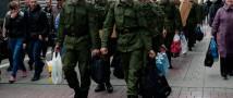В России 1 октября начался осенний призыв в ряды Вооруженных сил (ВС РФ)