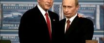 Соратники президента Буша вспомнили о другом Путине, который в сентябре 2001 года показал себя лучшим другом Америки
