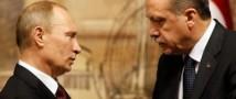 Переговоры между Владимиром Путиным и Реджепом Эрдоганом прокомментировал пресс-секретарь президента РФ Дмитрий Песков