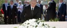 Глава государства Владимир Путин прилетел из Китая в Самарканд — почтить память выдающегося политика Узбекистана