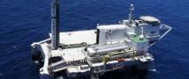 Российская авиакомпания приобрела морскую платформу для запуска космических кораблей