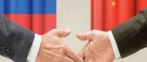 Лидер КНР призвал российского президента увеличить политическую поддержку, которая стала бы постоянной и взаимной