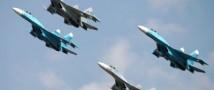 Американские СМИ снова сообщают о некорректных действиях российских летчиков в небе над Крымом