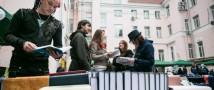 Книжный фестиваль НИУ ВШЭ «Школьный двор» 3 сентября в Москве