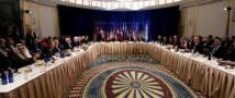 Совещание группы Международной поддержки Сирии не вселило оптимизма в Стаффана де Мистуру