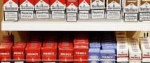 Правительство проверит действие антитабачного закона и сделает необходимые корректировки