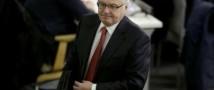 Виталий Чуркин говорит, что Вашингтон нашел «очень странное время для удара»