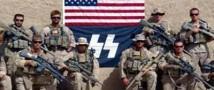 Немецкие корреспонденты услышали от полевого командира боевиков, как США помогает террористам
