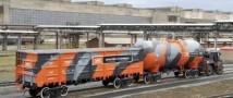 В Иран уйдет первая партия железнодорожных вагонов