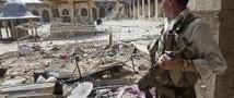 Виталий Чуркин заявил, что в Алеппо никто не трогает террористов – их действия выгодны и оппозиции, и силам, стоящим за нею