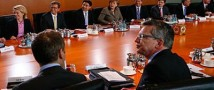 Правительство Германии ищет возможность повлиять на Москву, дабы та сменила свой курс в Сирии