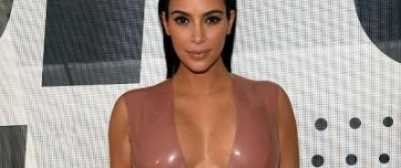 Сегодня утром в одном из отелей Парижа была ограблена Ким Кардашьян