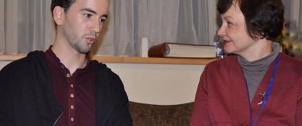 Эмиль Кадыров: российская классика в азербайджанском исполнении