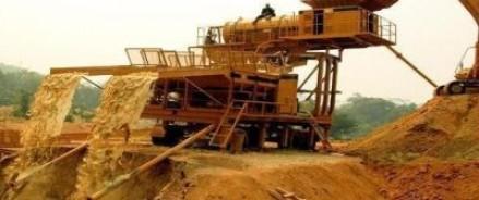 В рамках саммита «БРИКС» было подписано соглашение о разработках залежей руды в районе золоторудного месторождения Ключевский