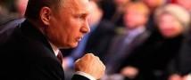 В своей речи перед депутатами президент открыл секрет, в чем состоит «сила России»