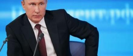 Президент РФ в эфире французского телеканала подчеркнул, что следует уходить от политической риторики и переходить к конкретным действиям