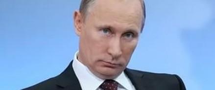 Фиг им, а не отмена контрсанкций, — сказал президент РФ в интервью после саммита «БРИКС»