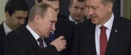 На встрече лидеров двух стран: Владимира Путина и Роджепа Тайипа Эрдогана, был подписан контракт о строительстве газопровода