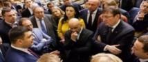 В Верховной Раде стало, наконец, известно, что Украина не в состоянии ни создать, ни произвести самостоятельно военный самолет