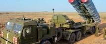 Установка в Сирии российских С-300 и С-400 насторожила коалицию и командование США