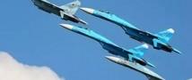 Немецкий летчик обеспокоен сменой тактики российских ВКС