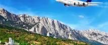 Украина шлет петиции и штрафы российским авиаперевозчикам за полеты в Крым