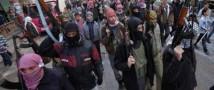 Американское издание пишет, что США  будут менять свою стратегию в Сирии
