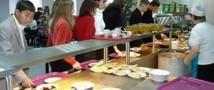 Студенты получат право на обед