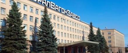 «Уралвагонзавод» может оказаться в собственности у «Ростеха»