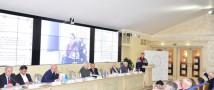 Россия-Азербайджан: бороться с мировой международной напряженностью можно только совместно