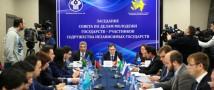 У молодых бизнесменов России и Азербайджана хорошие перспективы